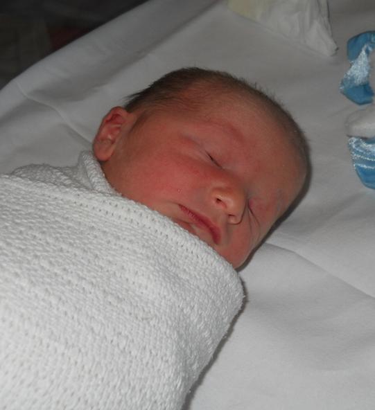 Baby Reuben